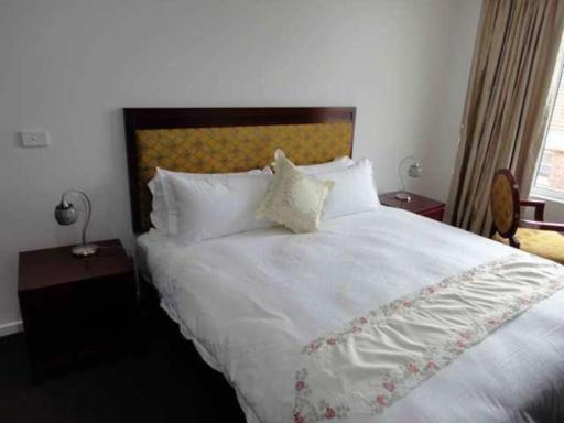 Areca Boutique Hotel hotel accepts paypal in Launceston