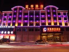 Yiwu Landi Hotel, Yiwu