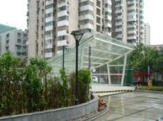 Nanjing Kaibin Apartment Xinjiekou, Nanjing