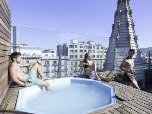 Urbany Hostel BCN Go -