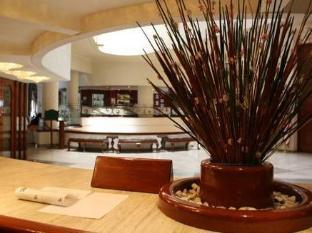 Imperial Reforma Hotel Mexico City - Reception