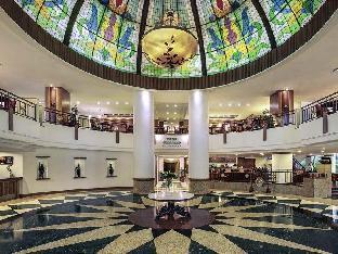Mercure Jakarta Kota Hotel