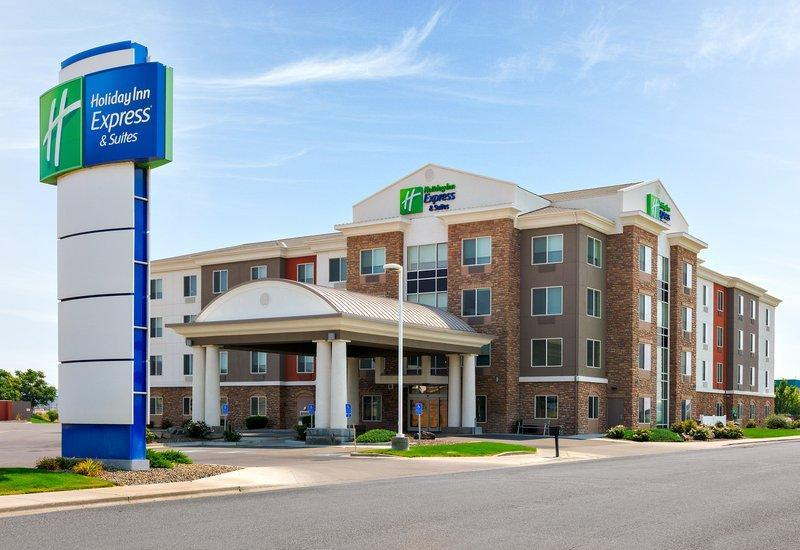 Holiday Inn Express Hotel & Suites Ontario Ontario (OR) United States