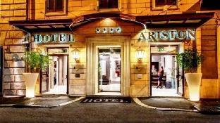 Booking Now ! Ariston Hotel