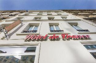 Coupons Hotel de France Quartier Latin