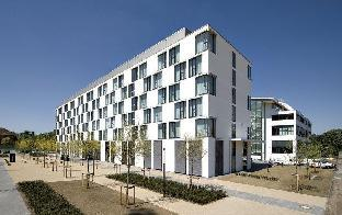 Reviews INNSiDE By Melia Dusseldorf Derendorf Hotel