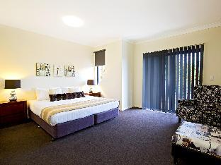 Astina Serviced Apartments - Central PayPal Hotel Sydney