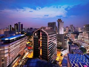 Pan Pacific Serviced Suites Orchard, Singapore PayPal Hotel Singapore