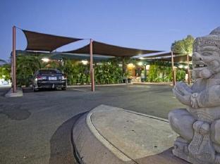 Cattrall Park Motel PayPal Hotel Karratha