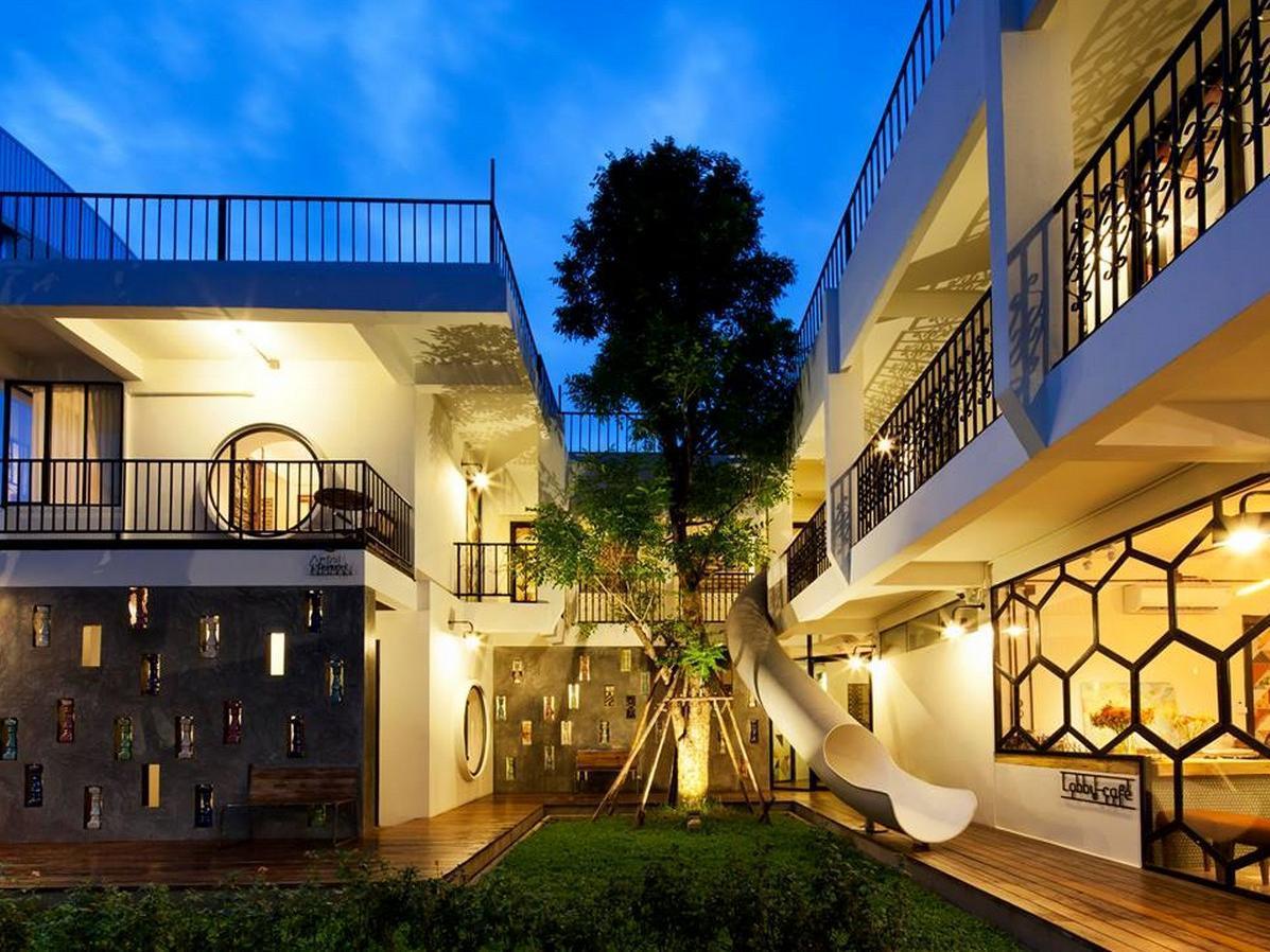 The Artel Nimman Hotel Chiang Mai