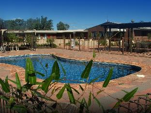 book Narrandera hotels in New South Wales without creditcard