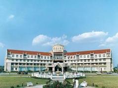 Wuxi Taihu Garden Hotel, Wuxi