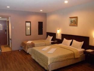 Hotel City -