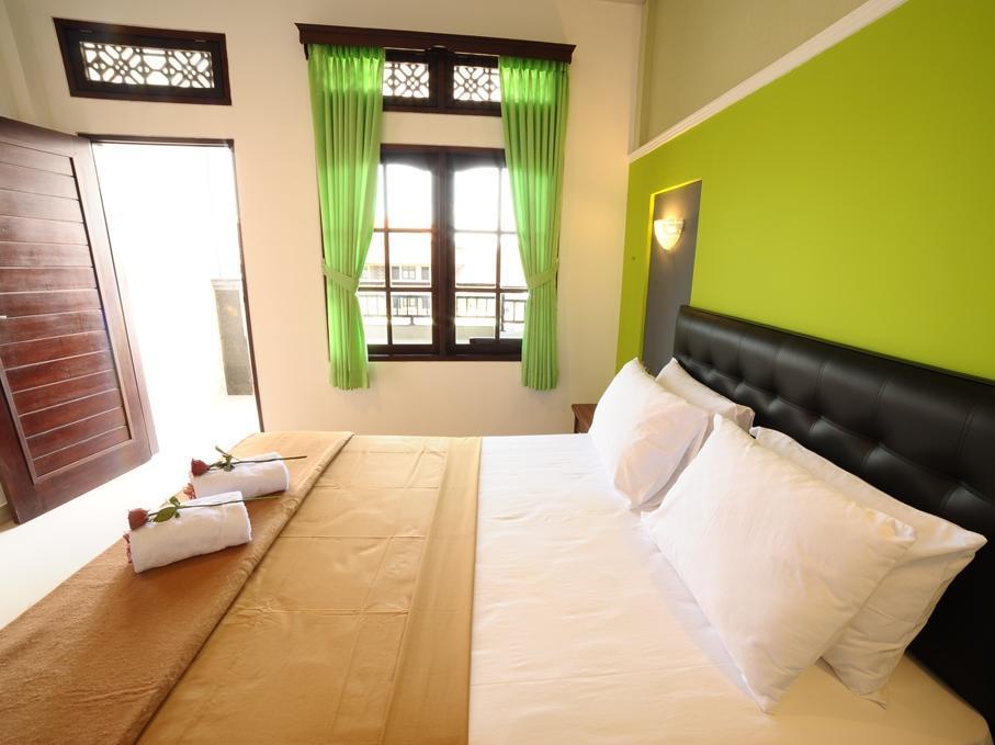 Sandat Hotel Kuta