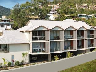Airlie Central Apartments PayPal Hotel Whitsundays