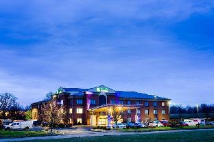 Coupons Holiday Inn Express Shelbyville