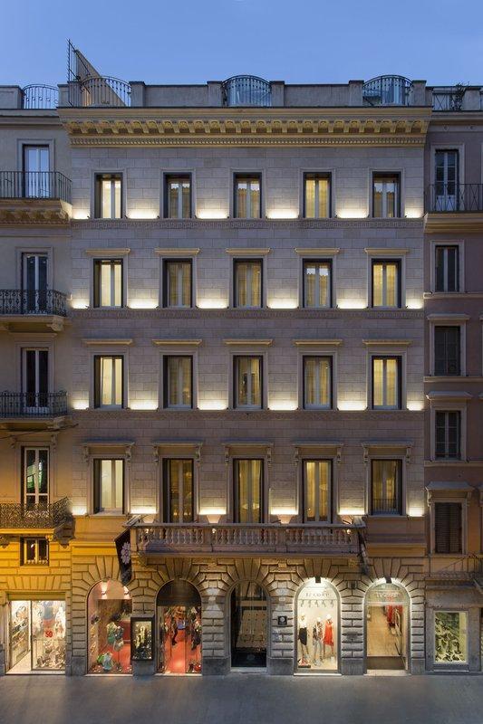Corso 281 Luxury Suites – Rome 1