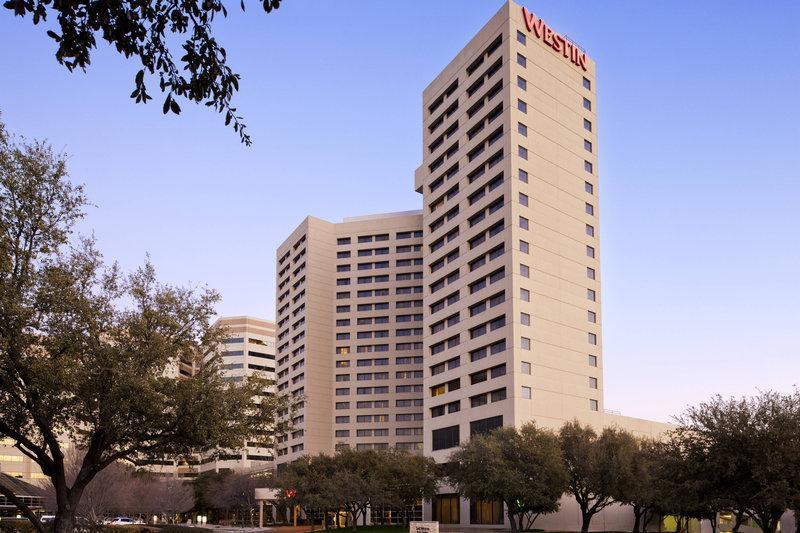The Westin Dallas Park Central Dallas (TX) United States