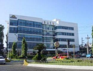 Coupons Days Hotel by Wyndham Iloilo