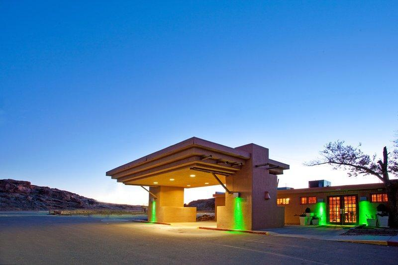 Holiday Inn Canyon De Chelly-Chinle image