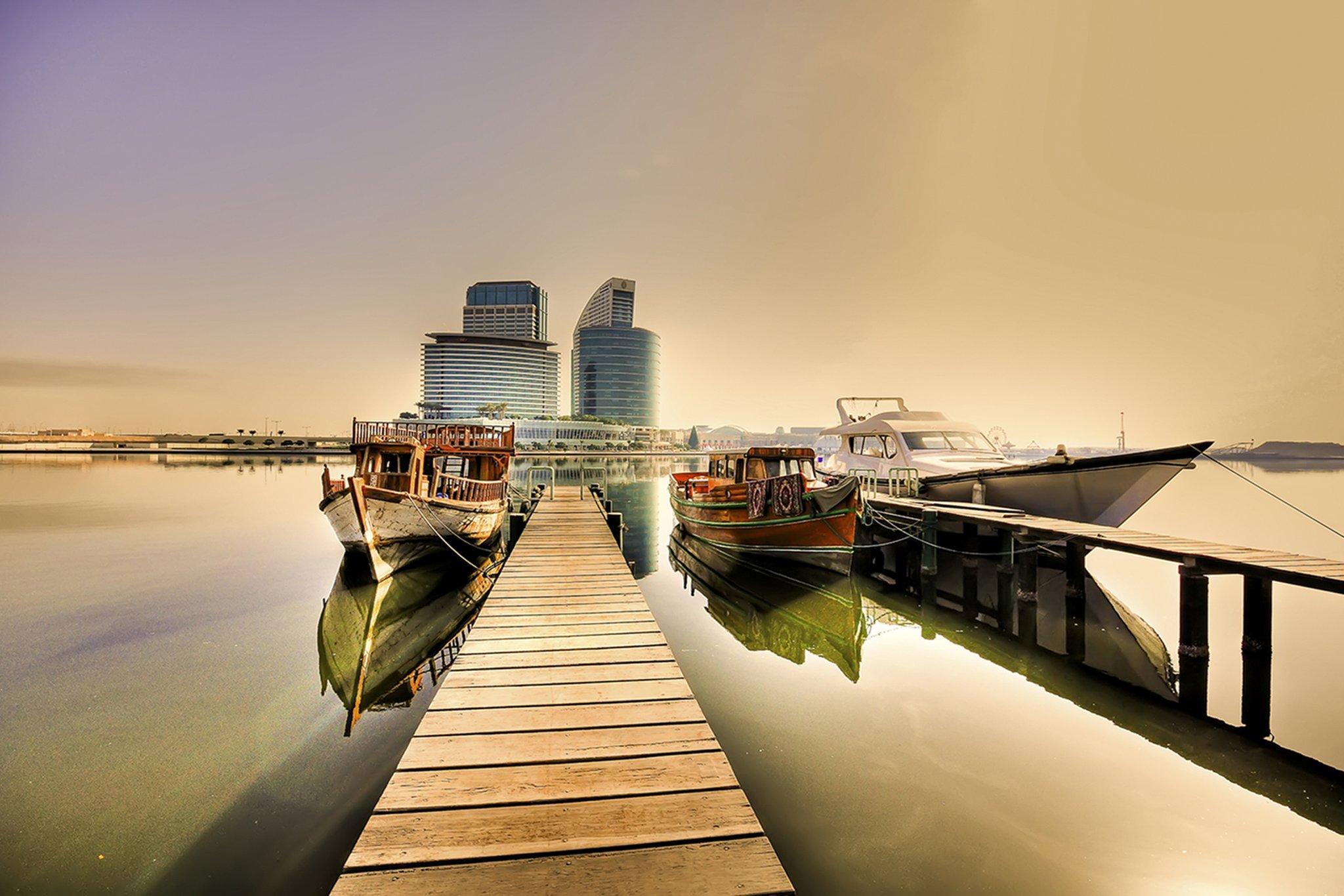 InterContinental Dubai Festival City – Dubai 1