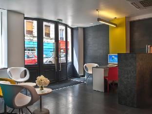 Booking Now ! Hotel des Metallos