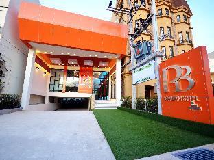 PB Grand Hotel PayPal Hotel Hat Yai