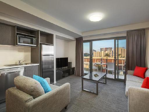 ➦  Quest Serviced Apartments    (Queensland) customer rating