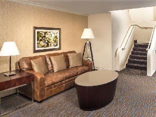 view of Sheraton Salt Lake City Hotel