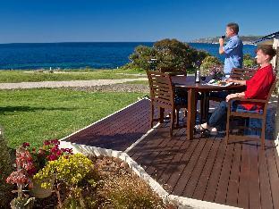 Hotell Searenity Holiday Accommodation  i Kangaroo Island, Australien