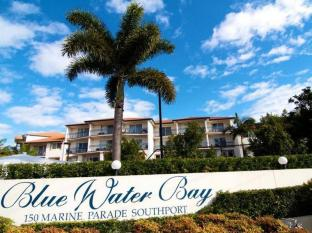 Blue Water Bay Luxury Apartments