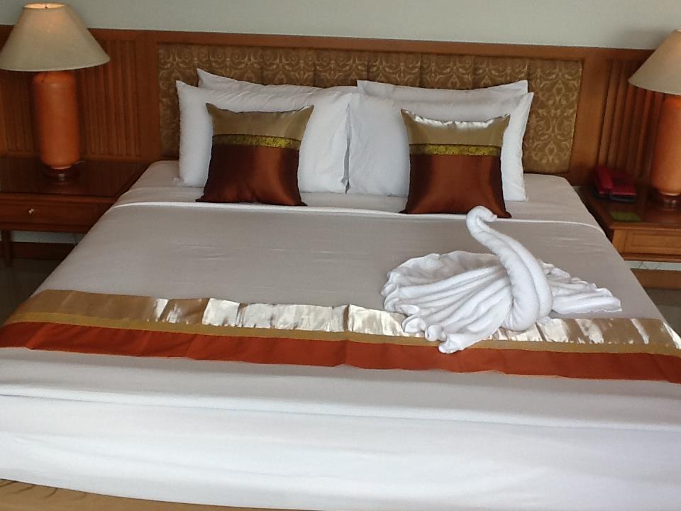 โรงแรมเค พาร์ค แกรนด์