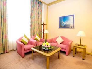 Hansa JB Hotel Hat Yai - Suite room