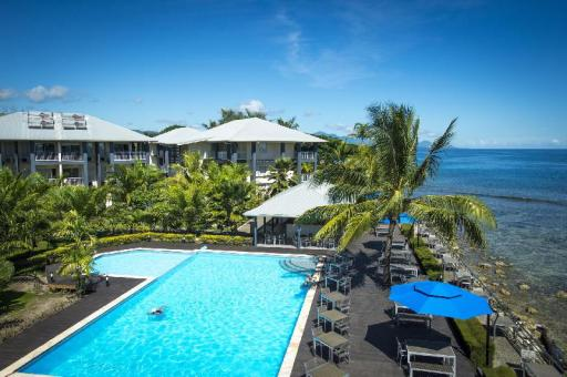Hotel in ➦ Honiara ➦ accepts PayPal