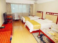San Franciso Apartment Beijing, Beijing