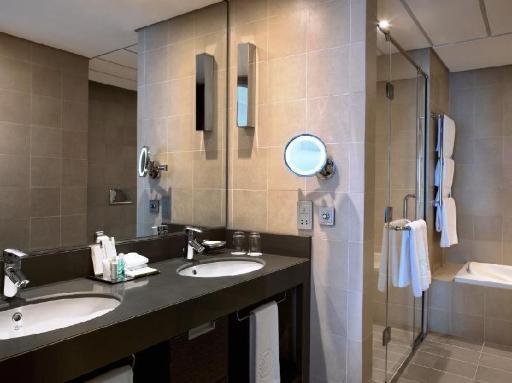 Hili Rayhaan by Rotana Hotel PayPal Hotel Al Ain