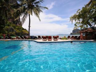 Railay Bay Resort & Spa Krabi - Swimming Pool