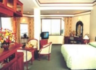 โรงแรมรอยัล แม่โขง หนองคาย