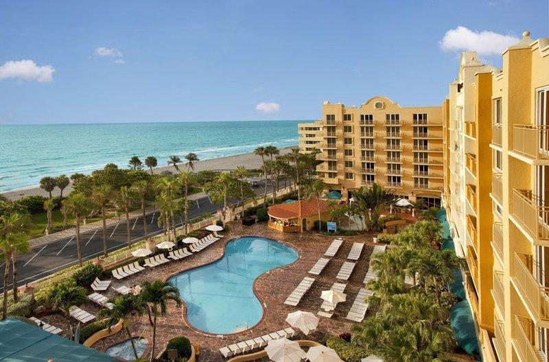 Embassy Suites Deerfield Beach Resort & Spa image