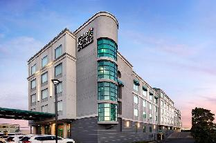 Get Promos Four Points by Sheraton Hotel & Suites San Francisco Airport