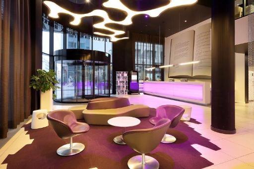 Eurostars Hotels Hotel in ➦ Munich ➦ accepts PayPal