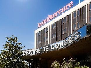 Hotel Mercure Angers Centre Анже