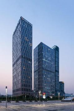 U Hotel Poly Zhonghui International Apartment, Guangzhou
