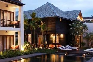 Reviews U Chiang Mai Hotel