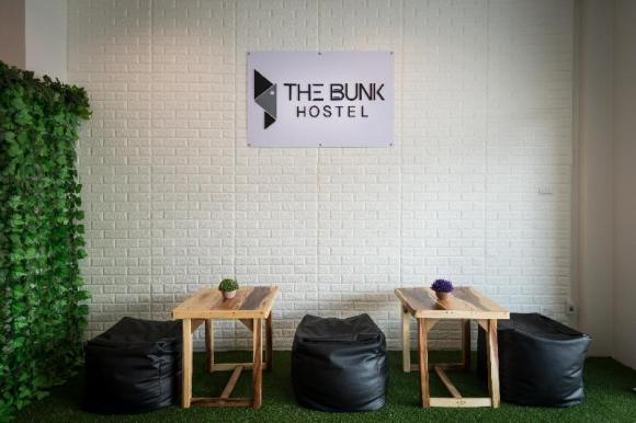 The Bunk Hostel Phuket