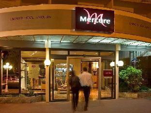 Hotel Mercure Limoges Royal Limousin