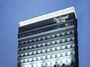 Daegu Grand Hotel Foto Agoda