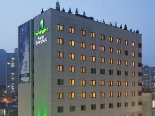 Holiday Inn Seoul Seongbuk Foto Agoda