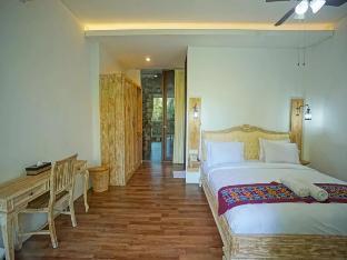 1BR Premium Room 5 w/ JUNGLE VIEW in Ubud CENTER - ホテル情報/マップ/コメント/空室検索
