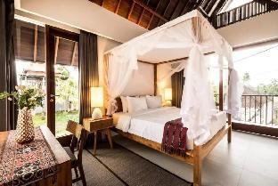 3BR Ubud Luxury Private Villa w/ Ricefield Views B - ホテル情報/マップ/コメント/空室検索